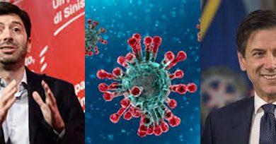 Photo of Coronavirus – Errore di valutazione. A scoppio ritardato, se ne accorgono il Presidente della Repubblica e il Governo.