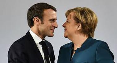 Photo of Vertice dei Capi di Stato e di Governo. Le tartarughe europee