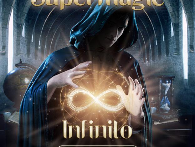 Supermagic Infinito - locandina