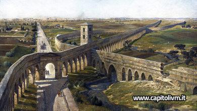 acquedotti romani (foto web)
