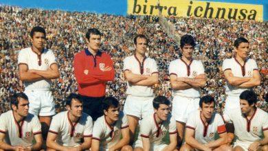 Photo of Racconti Di Sport. Cagliari: forza Casteddu!!!
