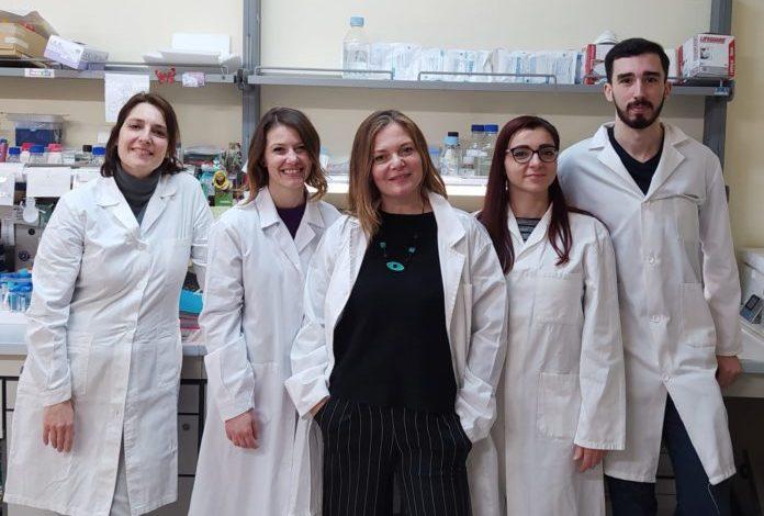 coronavirus -CNR- gruppo-ricerca-con-A. Esposito, F. Squeglia, R. Berisio, M. Romano, M.Moreira (foto web)