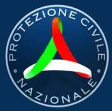 coronavirus - protezione civile logo