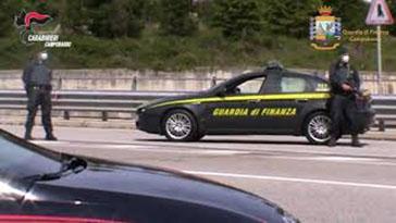 """Photo of Operazione """"Mani Pulite"""" – 39 misure cautelari per traffico, detenzione e spaccio di stupefacenti"""