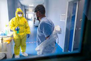 Photo of Coronavirus Contagio: Aggiornamento del 12.06.2020. I guariti sono 173.085, scesi a 28.997 i contagiati