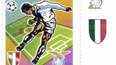 Photo of Lazio, Tricolore col brivido nel 2000.