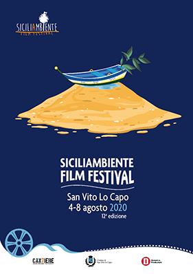 SiciliAmbiente Film Festival - 2020