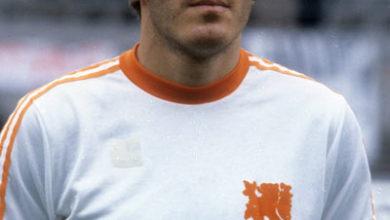 Photo of Racconti di sport – Lo scatto di Van de Kerkhof.