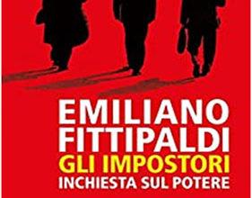 """Photo of Emanuela Orlandi… """"Gli impostori. Inchiesta sul potere"""""""