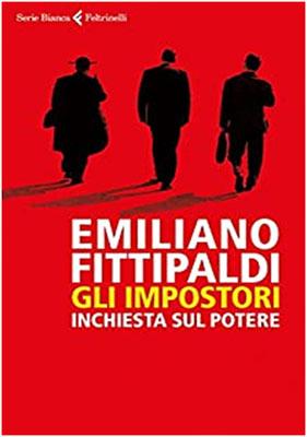 fittipaldi-gli impostori-emanuela orlandi - copertina
