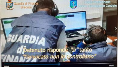 """Photo of Cavadonna: nel """"Reparto Alta Sicurezza"""" del carcere, introduzione di cellulare e stupefacente. Arrestato un legale ed una donna. Trasferiti 5 detenuti"""