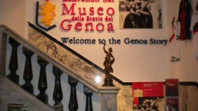 Photo of Una gita a …. Genova con il Museo del Genoa