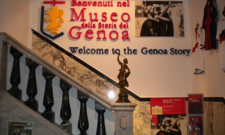 museo genoa subbuteo