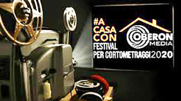 "Photo of Festival ""A casa con Oberon Media"""