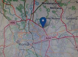 Photo of Terremoto a Fonte Nuova, alle porte di Roma di Magnitudo 3.3