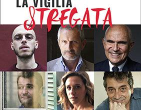 Photo of Vigilia del 'Premio Strega 2020' alla presenza dei sei finalisti