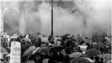 Strage di Piazza della Loggia (foto web)