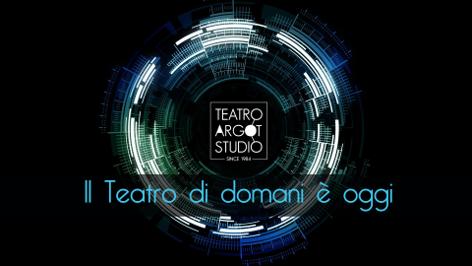 Teatro Argot StudioTeatro Argot StudioTeatro Argot Studio