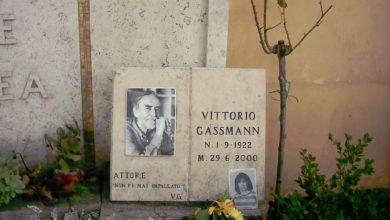 "Photo of Vittorio Gassman, il ""Mattatore"""
