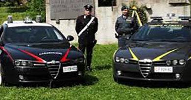 Photo of Flash – Dal carcere, gestivano banda di trafficanti di stupefacenti. 42 misure cautelari.