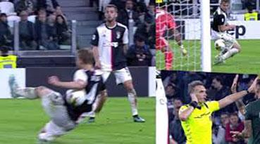 Photo of Serie A – Bologna-Juventus, Rocchi come Ponzio Pilato