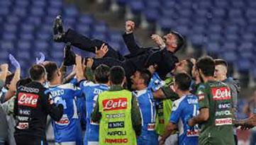 Photo of Calcio – Napoli-Gattuso: Lezione di calcio