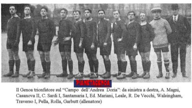 Photo of Calcio. Lo scudetto conteso