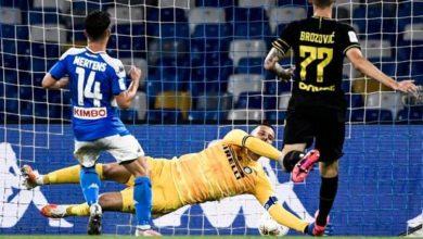 Photo of Calcio. La finale di Coppa Italia sarà Juventus-Napoli