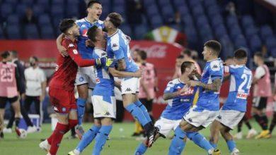 Photo of Calcio Coppa Italia. La Coppa di Gattuso