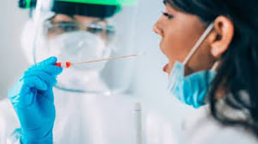 Photo of Coronavirus Contagio: Aggiornamento del 08.06.2020. Crescono i tamponi e lieve aumento di contagi 280, 65 i deceduti