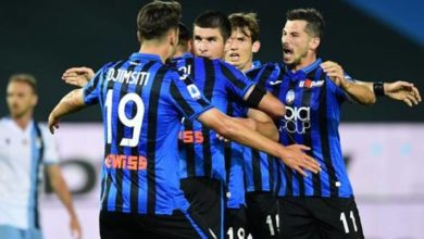 Photo of Serie A: cade la Lazio dopo 21 giornate.