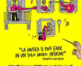 Photo of Campidoglio, torna la Festa della Musica di Roma