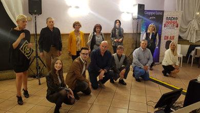 """Photo of Ricominciata la gara canora """"Star per una notte"""" del """"Gruppo Luna"""" di Francesca Bevilacqua e Roberto Pacella"""