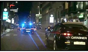 Photo of Operazione 'Taurus'. 'Ndrangheta. 33 indagati, oltre 100 informazioni garanzia, sequestri per oltre 3 milioni di euro