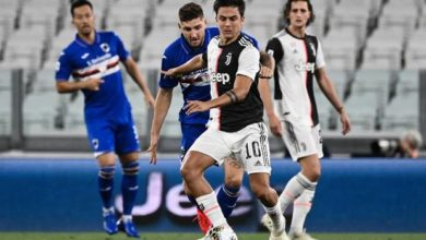 Photo of Serie A, 36° giornata: Juventus Campione d'Italia.