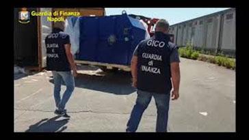 """Photo of Sequestro record di 14 tonnellate di amfetamine col logo """"captagon"""" di ISIS/DAESH per finanziare il terrorismo. Oltre 1 miliardo di euro il valore sul mercato"""