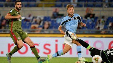 Photo of Serie A, 35°giornata: Juventus rimandata, Lazio promossa.