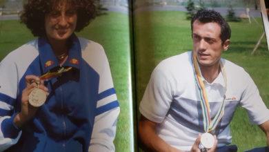 Photo of Sara Simeoni e Pietro Mennea: due ragazzi d'ORO.
