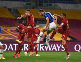 Photo of Serie A – Roma c'è, Inter pure!