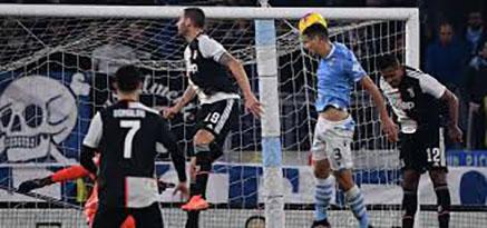 calcio-juve-lazio-lug-2020 - (foto web)