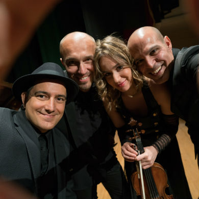 spettacolo Anna_Tifu_Tango_Quartet (foto web)