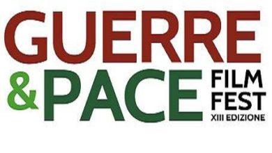 Photo of Guerre & Pace Filmfest – Nettuno, 20 – 26 Luglio 2020