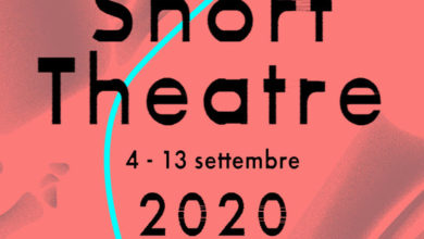 Photo of Short Theatre 2020 XV^ edizione