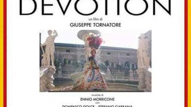 Photo of Taormina Film Festival – 'Devotion', un film di Giuseppe Tornatore con musiche inedite di Ennio Morricone