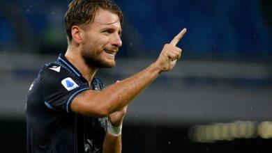 Photo of Ultima di Serie A: l'Inter agguanta il 2° posto, la Lazio è quarta.
