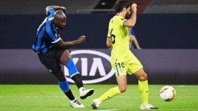 Photo of Calcio Europa League. Il naso di Conte spinge l'Inter