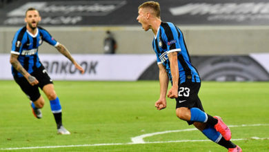 Photo of Europa League. Barella e Lukaku, 2 giganti