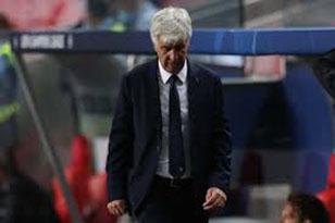 calcio gasperini-psg 12.08.2020 (foto web)