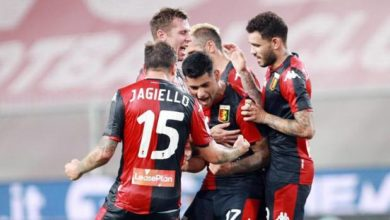Photo of Serie A – 38ma giornata. Il Genoa è salvo