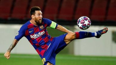 Photo of Champions League. Messi elimina il Napoli